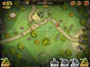 Top ipad and iphone games ios 5