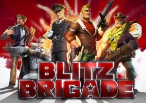 Top ipad and iphone games ios 1 blitz