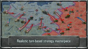 1 ww2 strategy deluxe