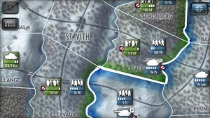 8 battle of bulge