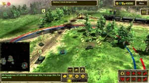 timelines assault on america review